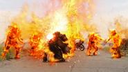 Fire Jutsu