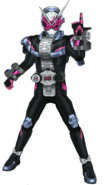 Kamen Rider Zi-O in City Wars