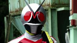 X Rider Profile (MEGA MAX)