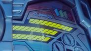EA Level X Full gauge