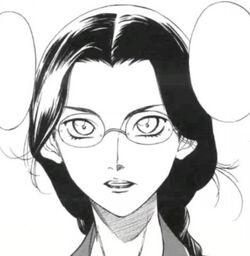 RurikoMidorikawaSpirit