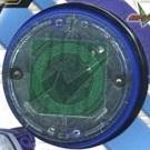 W CycloneJokerXtreme Medal