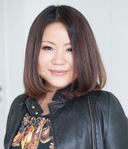Shoko Fujibayashi