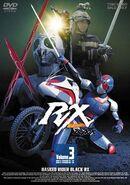 Black RX DVD Vol 3