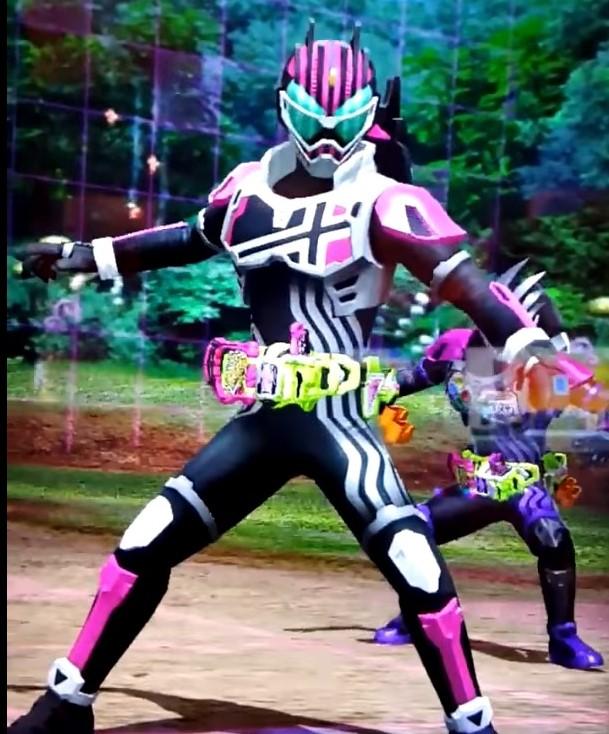 Level 2 Kamen Rider Wiki Fandom