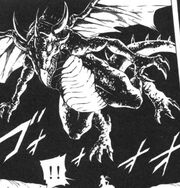 Great Leader of Neo-Shocker (spirits)