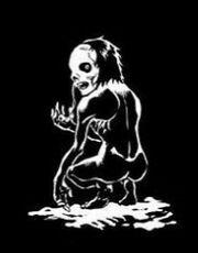 Child Major Skull