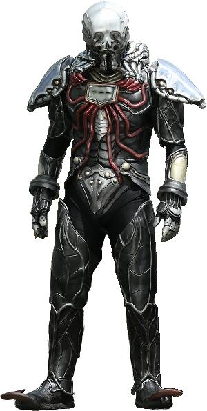 未来型プレーンロイミュード(スパイダー型)