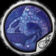 KREA-Shachi X Energy Item