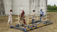 Rabbit Tank Snap Ride Builder