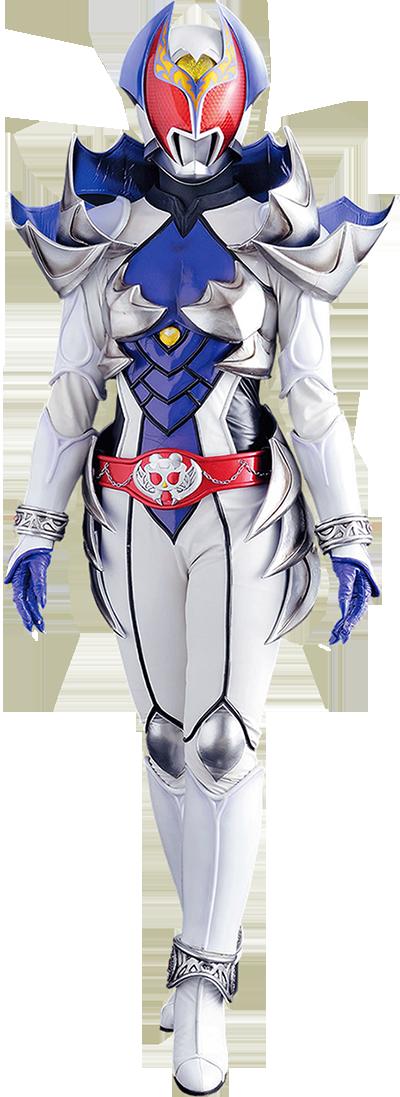 仮面ライダーキバーラ