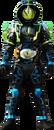 KRGh-Necrom Specter
