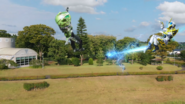 Lightning Blast Fever Part 2