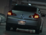 SHACHO CAR NUMBER