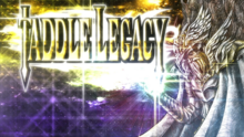 Taddle Legacy Title