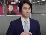 Enji Matsuda