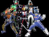 Team TAKAIWA