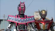 FinalAttackRide Ryuki Survive