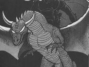 Kotaros Dragon