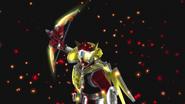 Kamen Rider Baron Genesis Driver in Battride War Genesis