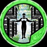 KREA-Memory Energy Item