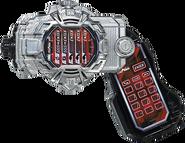 KRZiO-Faizphone X Blaster Mode