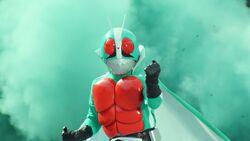 Mido-Rider Kino