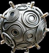 KRDr-Sigma Circular sphere