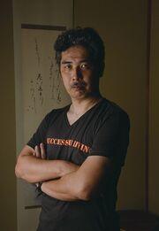 Tamotsu Shinohara