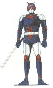 Bio Rider design concept