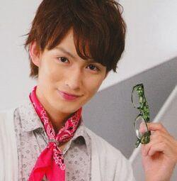 Hideyasu Jonouchi
