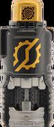 KRBu-Rider Evolbottle