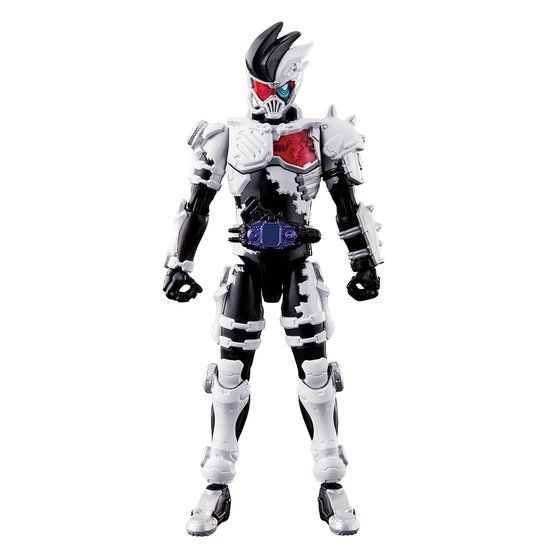 Bandai Masked Kamen Rider EX-AID LVUR16 Simulation Gamer Action Figure