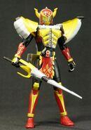 Ryugen Yomi Banana Arms