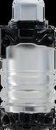 KRBu-Empty Bottle