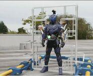 Cross-Z Armorless