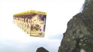 Empowered Dimension Kick (Movie) Step 1