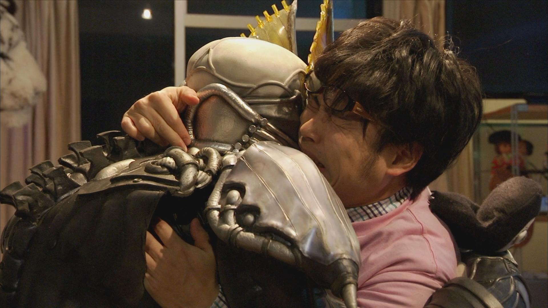 When Did Kyu Saijo Become a Roidmude? | Kamen Rider Wiki