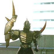 Ryuki-ar-metalhorn
