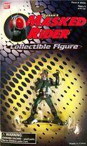3600 Masked Rider