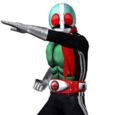 Kamen Rider Battle: Ganbaride