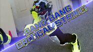 BangBang Critical Strike Kick (Prelude)