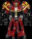 KRZiO-Time Mazine Geiz Robo Mode