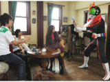 Petition! Kamen Rider Tackle!!