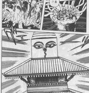 Swayambhunath (Black manga)