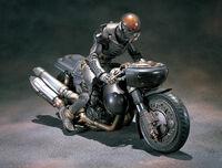 Hakaider&Bike SIC Vol12