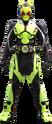 KR Zero-One Full Body
