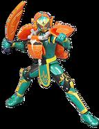 Ryugen Orange