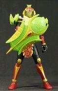Ryugen Yomi Melon Arms