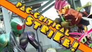 Pac-Critical Strike